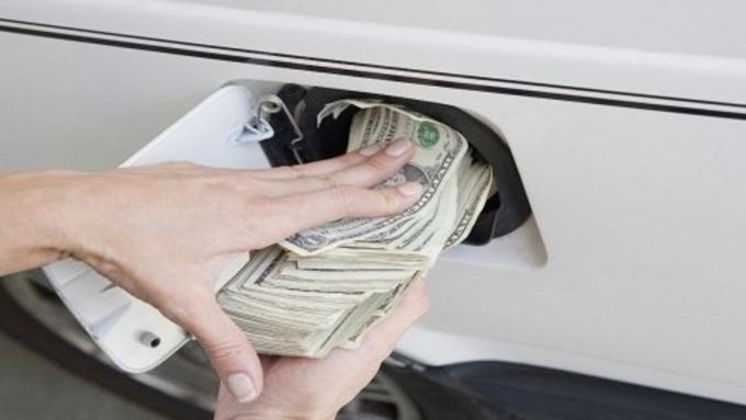 В Российской Федерации уменьшились расходы навладение автомобилем