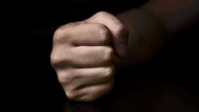 ВРубцовске мужчина иженщина напали наполицейских