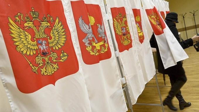 «Единая Россия» лидирует порезультатам обработки 70 процентов бюллетеней пофедеральному округу