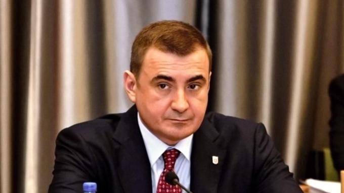 Губернатором Тульской области стал прошлый охранник Владимира Путина
