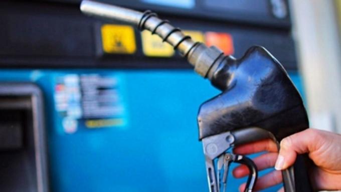 ВКрасноярске упал вцене бензин