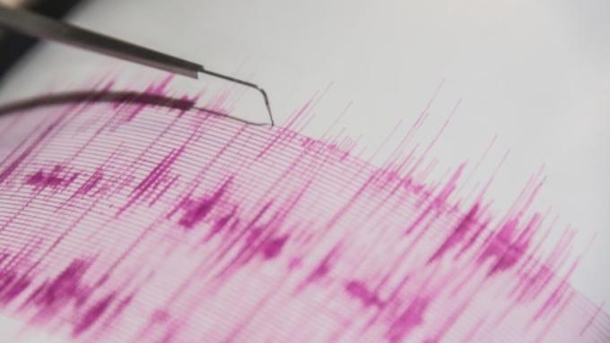 Землетрясение магнитудой 4,7 случилось вгорах Алтая