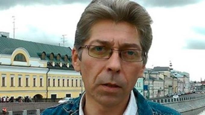 «Антипутинский» корреспондент Сотник уехал из Российской Федерации вГрузию, невыдержав угроз