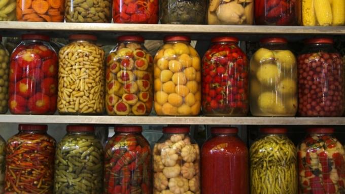 ВАлтайском крае растет индекс производства пищевых продуктов