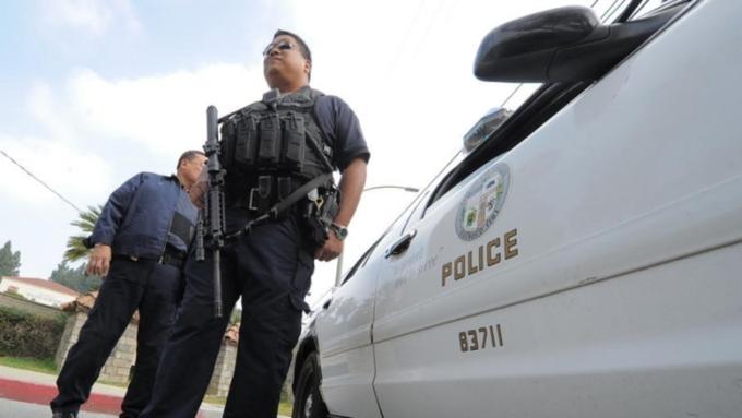Мужчина сножом ранил 6 гостей вечеринки— Резня вКалифорнии