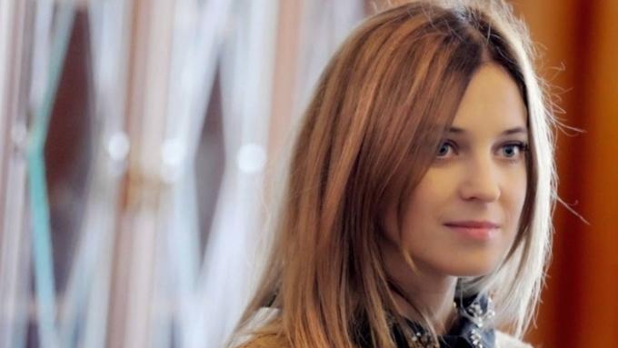 Скандальная «прокурор» Крыма Поклонская уволилась
