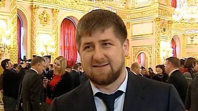 Кадыров обратился крвущимся вЕвропу «чеченским беженцам»