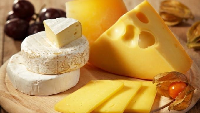 Алтайский край лидирует попроизводству сыров