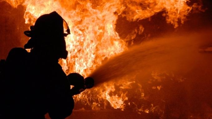 Пожар втепловом коллекторе вБарнауле забрал жизни 2-х мужчин
