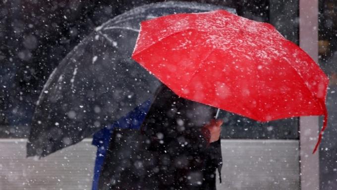 Предстоящие ночи вАлтайском крае будут морозными— Стабильный минус