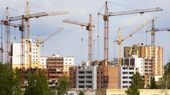 ВБарнауле упали вцене квартиры напервичном рынке