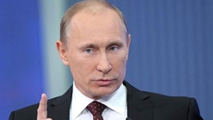 Размещено видео реакции учителя литературы навопрос Владимира Путина оего заработной плате