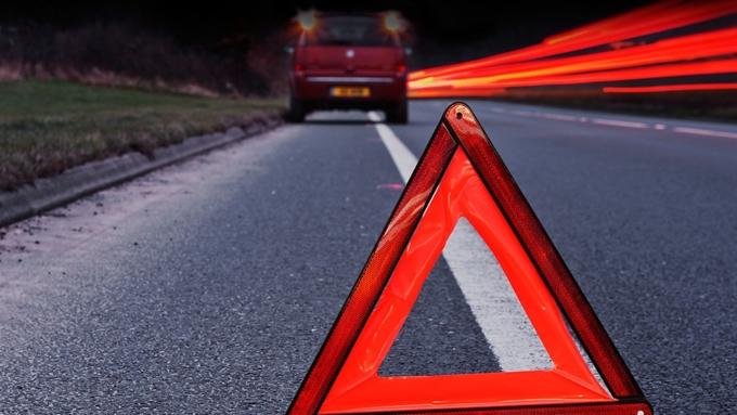 Задень вБарнауле исчезли три водителя, сбившие пешеходов
