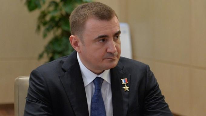 «Дождь» отыскал утезки руководителя Тульской области квартиру за500 млн руб.