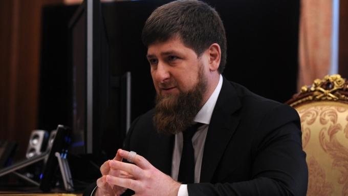 Кадыров лично позвонил создателю неодобрительного комментария всоцсети