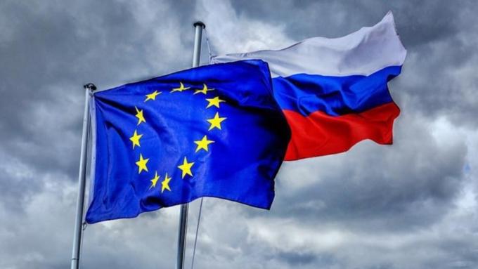 Могерини: ЕСнеобсуждает введение «сирийских» санкций против РФ