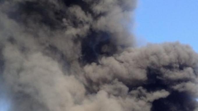 После взрыва назаводе BASF несколько человек пропали без вести