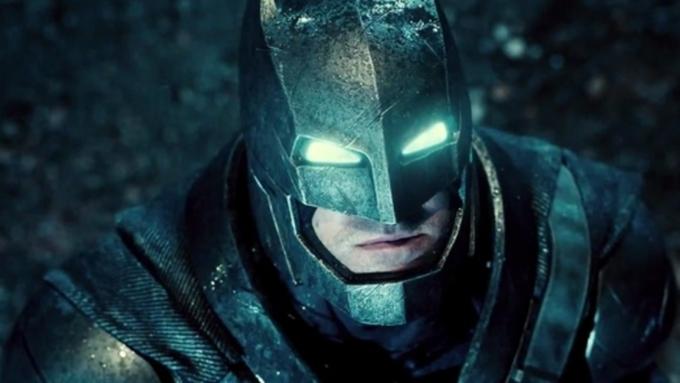 Джо Манганьелло раскрыл дату начала съёмок нового «Бэтмена»