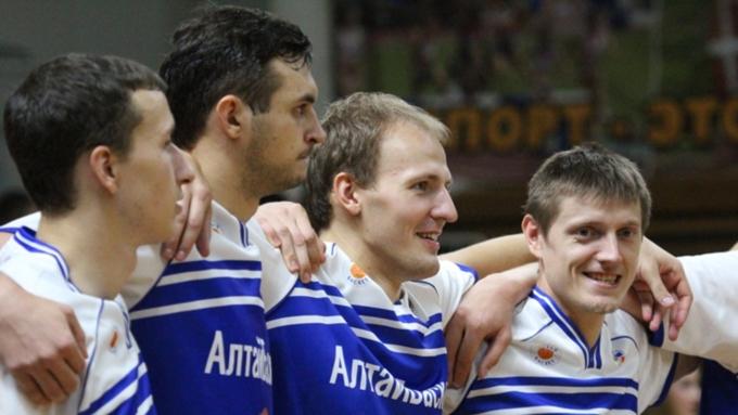 Баскетболисты «Динамо-МГТУ» стартовали вчемпионате РФ спобеды