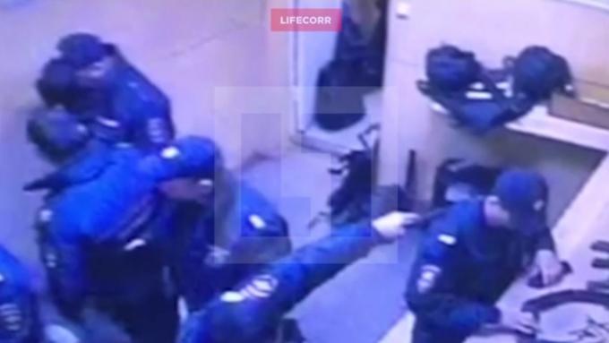 Застрелившего коллегу бойца Росгвардии проверят на вменяемость