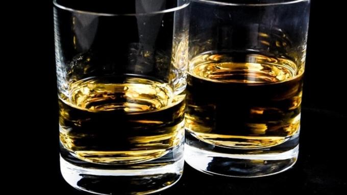 Ссамого начала года вАлтайском крае ототравления спиртом умерло 107 человек