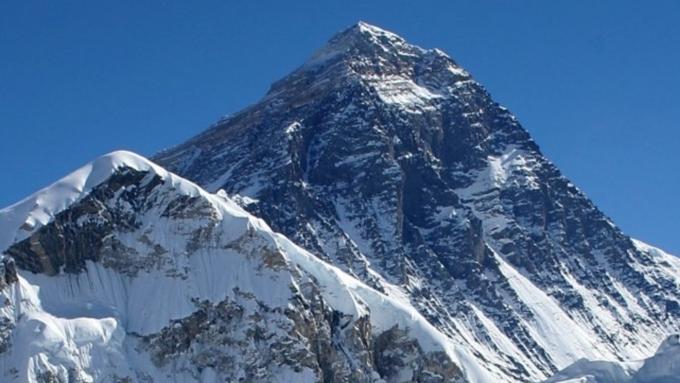 ВЯпонии погибла первая женщина, покорившая Эверест