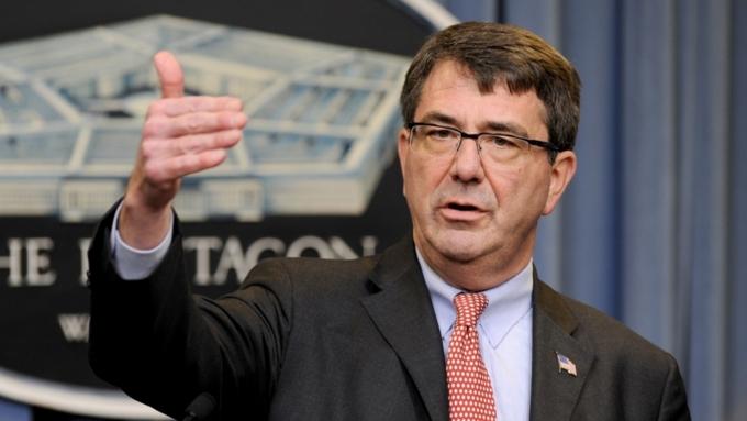 Русские ВКС действуют очень профессионально вСирии— руководитель Пентагона
