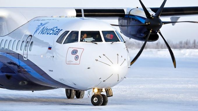 Барнаульцы смогут добираться доКрасноярска прямыми рейсами