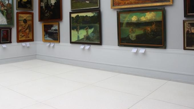 ВРубцовске возбудили уголовное дело надиректора картинной галереи