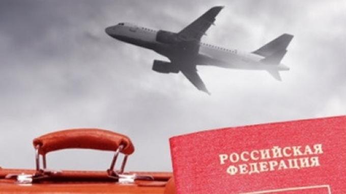 Число граждан России, желающих эмигрировать, нерастет