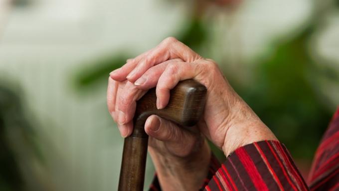 Военным пенсионерам не рассчитывает единовременная выплата 5 тыс. руб.