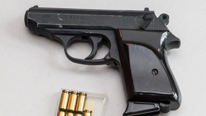 Ранены 5 человек— Стрельба вЕкатеринбурге