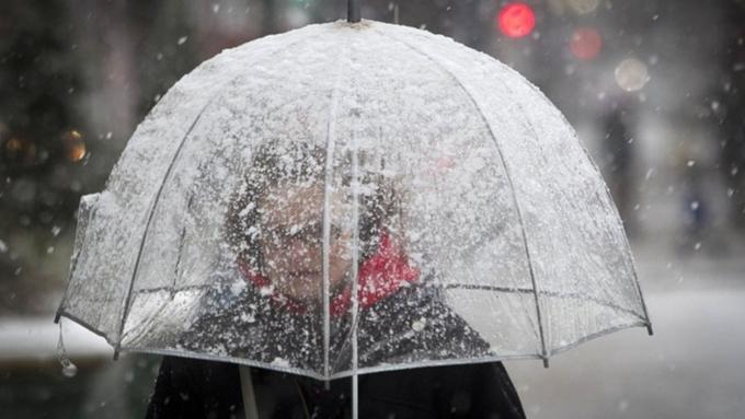 ВАлтайском крае потеплеет до 10-ти градусов Цельсия