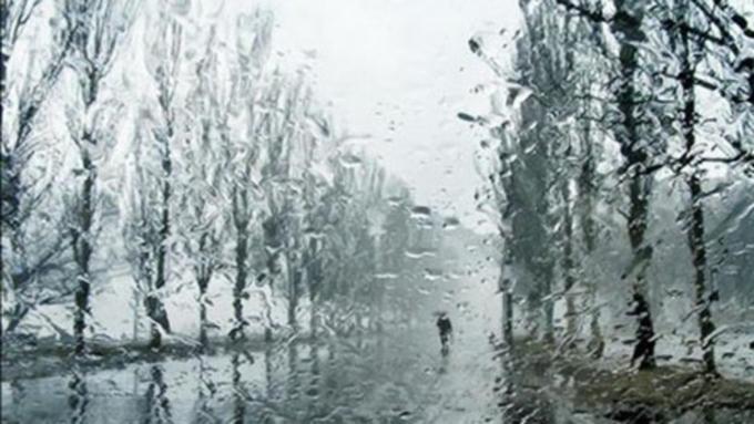 Алтайские синоптики обещают мокрый снег идожди 3ноября
