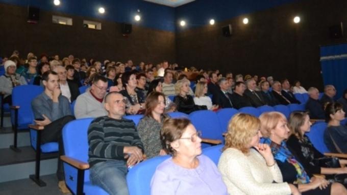 1-ый сельский 3D кинозал заработал вАлтайском крае