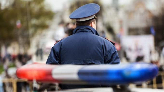 ВБарнауле ищут водителя «Audi», сбившего 17-летнюю девушку