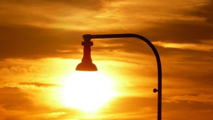 Перебои сэлектричеством наблюдаются вБийске два дня из-за непогоды