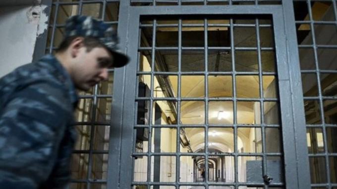 Заключенные устроили бунт вСИЗО