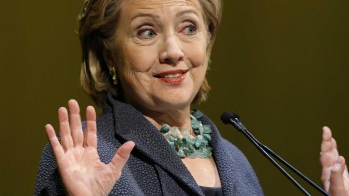 Названа главная причина поражения Хиллари Клинтон
