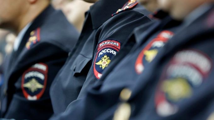МВД нехватило 500 млрд. руб. наборьбу скриминалом