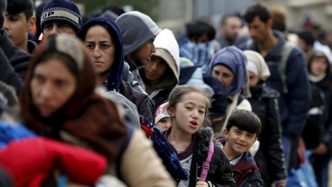 Боевиков ИГИЛ обучают притворяться беженцами для попадания вЕвропу
