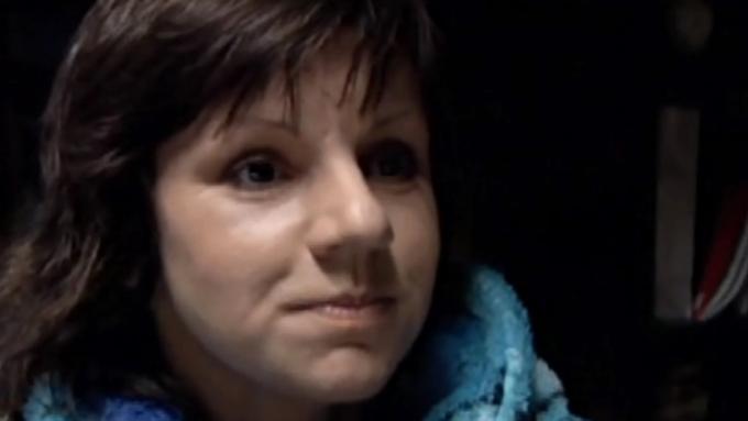 В российской столице безжалостно избили актрису театра икино