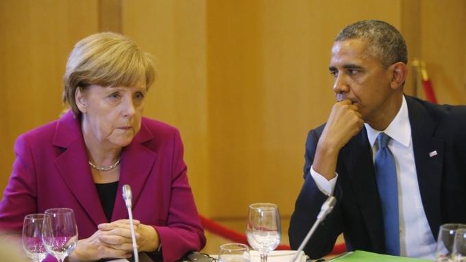 США иЕС обсудят продление антироссийских санкций