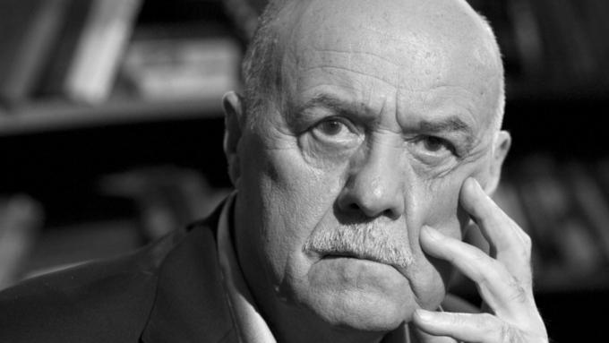 Станислав Говорухин назвал отвратительным слово «россиянин»