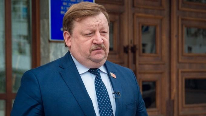 Алтайский депутат Бессарабов получил пост вМКС «Единой России»