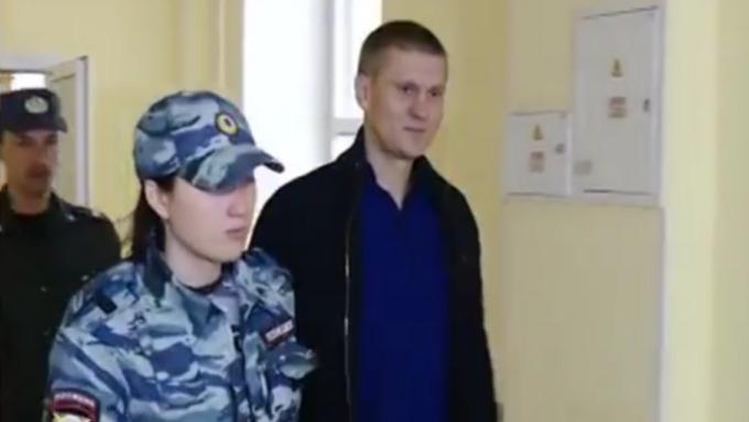 Сына прежнего сити-менеджера Барнаула приговорили к 6-ти годам колонии