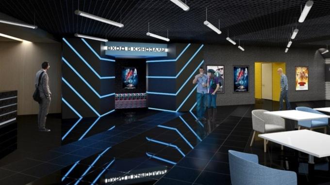 ВБарнауле начал работать девятизальный кинотеатр «Пионер»