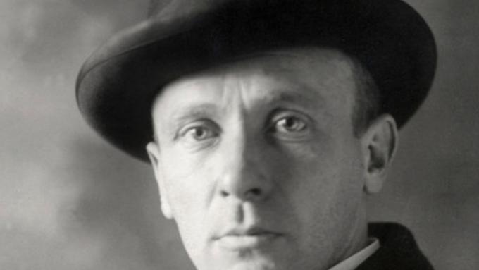Квартиру Булгакова наБольшой Пироговской превратят вмузей