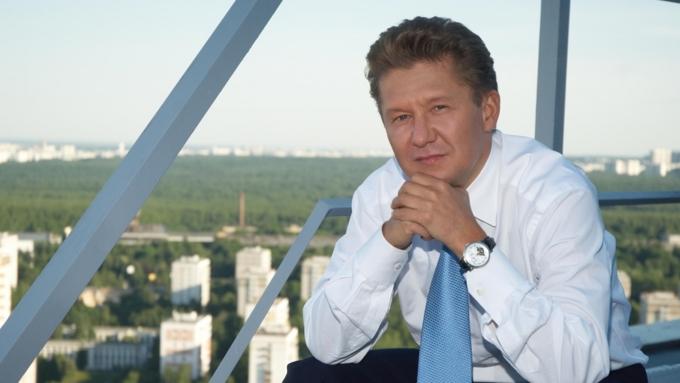 Алексей Миллер возглавил рейтинг самых высокооплачиваемых управляющих компаний