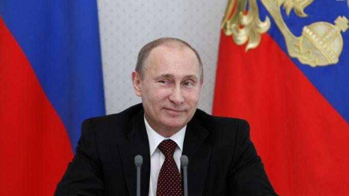 Рейтинг доверия граждан России кПутину вырос до86%